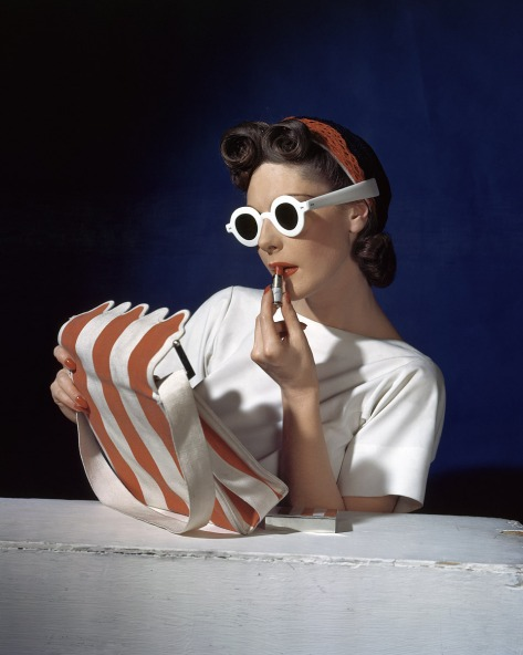 Horst P. Horst. Vogue, julio de 1939. © Condé Nast Publications. �