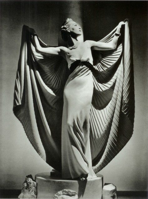 Horst P. Horst, 1936. © Autor.